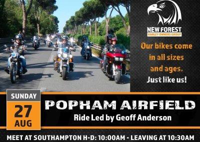 Popham Airfield