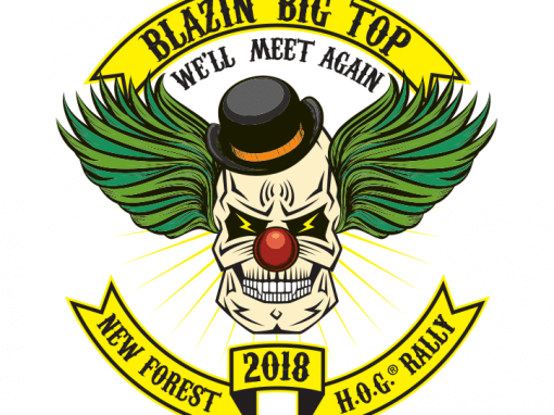 Blazin' Big Top