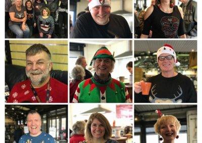 Members Christmas Meetup